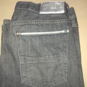 Sean Jean straight leg Jeans